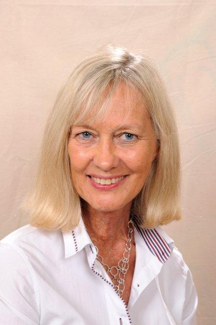 Britt-Marie Toussaint