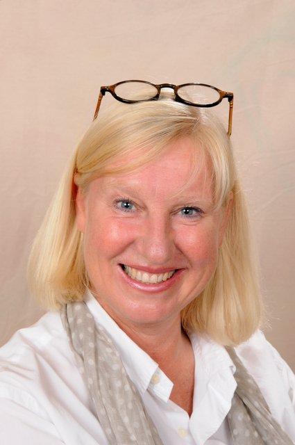 Kari Segerberg-Odent