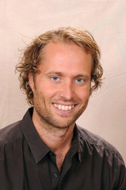 Linus Davidsson