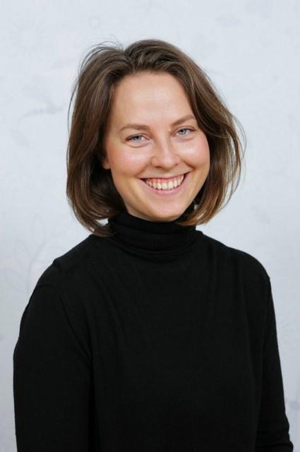 Lisa Gudmundson