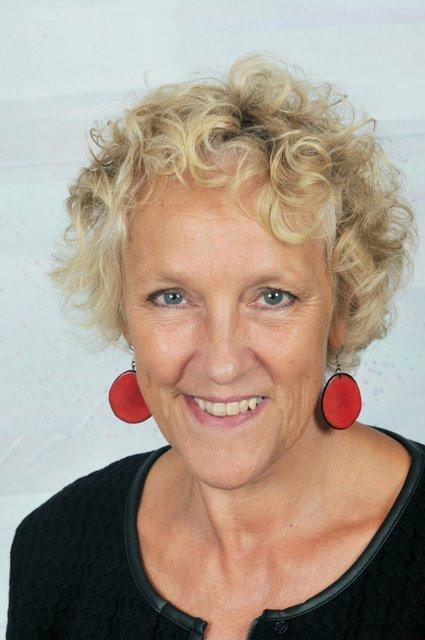 Karin Gadelii