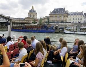 Paris i undervisningen