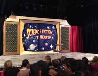 Teater 3-6