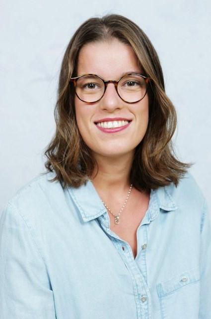 Nathalie Gradin