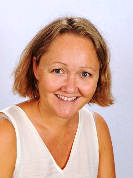 Kristin Elvebakk