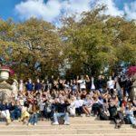 Gymnasiets första tid i Paris