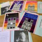 Tema Notre-Dame i 3-6an