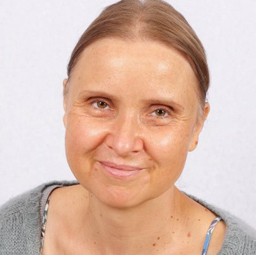Katarina Smieskova
