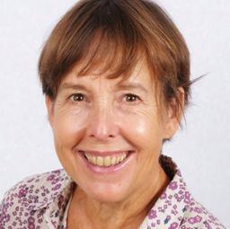 Marie Thorslund